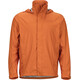 Marmot PreCip Jacket Men orange